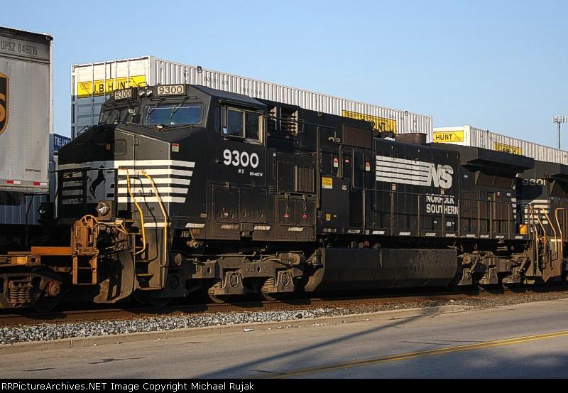 NS 9300